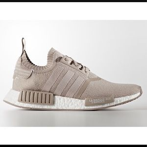 adidas NMD R1 Primeknit With French Details